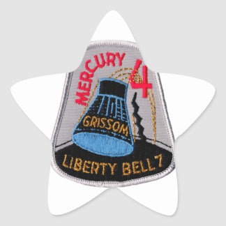 Mercury 4: Gus Grissom de Liberty Bell 7