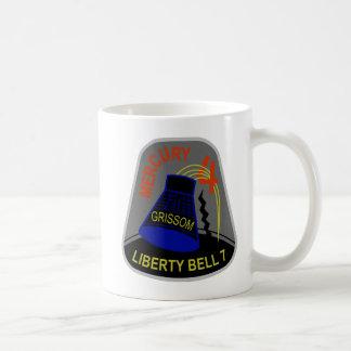 Mercury 4 Mug