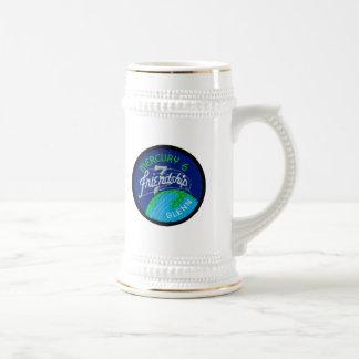 Mercury 6: Amistad 7 - John Glenn Jarra De Cerveza