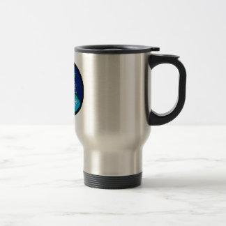 Mercury 6: Friendship 7 – John Glenn 15 Oz Stainless Steel Travel Mug