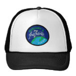Mercury 6: Friendship 7 – John Glenn Mesh Hats