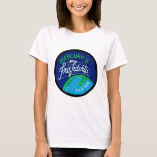 Mercury 6: Friendship 7 – John Glenn T-Shirt