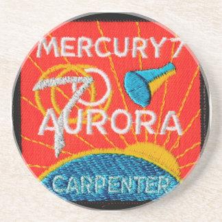 Mercury 7: Aurora 7 – Scott Carpenter Coaster
