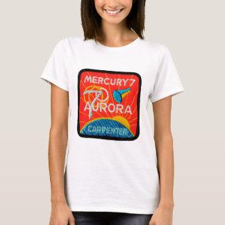 Mercury 7: Aurora 7 – Scott Carpenter T-Shirt