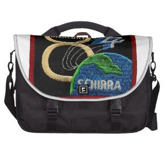 Mercury 8: Sigma 7 - Wally Schirra Bolsa Para Ordenador