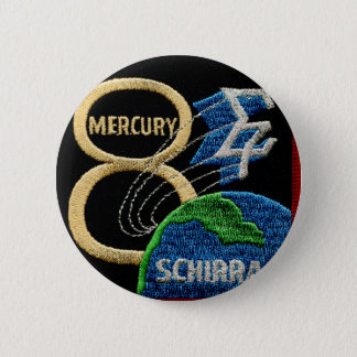 Mercury 8: Sigma 7 – Wally Schirra Button