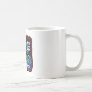 Mercury 8: Sigma 7 – Wally Schirra Coffee Mug