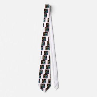 Mercury 8: Sigma 7 - Wally Schirra Corbatas