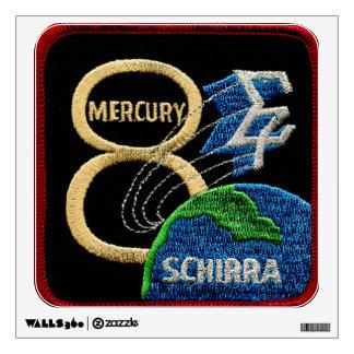 Mercury 8: Sigma 7 - Wally Schirra Vinilo