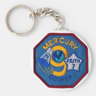Mercury 9:  Fe 7 - L. tonelero de Gordon Llavero