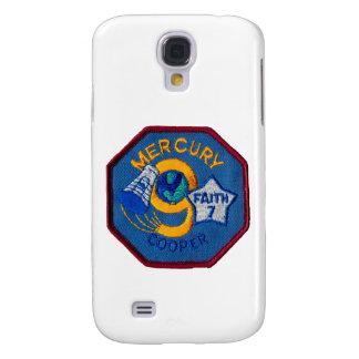 Mercury 9:  Fe 7 - L. tonelero de Gordon Samsung Galaxy S4 Cover