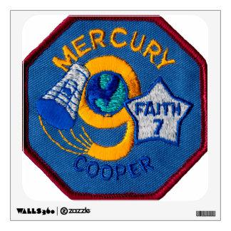 Mercury 9:  Fe 7 - L. tonelero de Gordon Vinilo