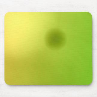 Mercury a través de la lente mouse pads