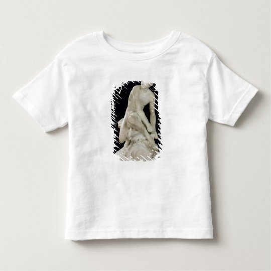 Mercury Attaching his Winged Sandals, 1744 Toddler T-shirt