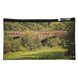 Mercury Bridge, Richmond Cosmetic Bag