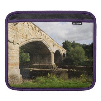Mercury Bridge, Richmond Sleeve For iPads