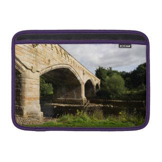 Mercury Bridge, Richmond Sleeve For MacBook Air