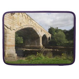 Mercury Bridge, Richmond Sleeve For MacBooks