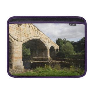 Mercury Bridge, Richmond Sleeves For MacBook Air