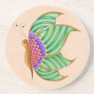 Mercury Butterfly Coaster