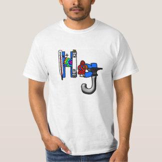 Mercury Chemistry T-Shirt