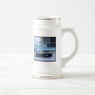 Mercury Cougar Automobile Mug