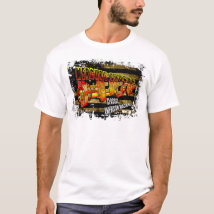Mercury Cougar - Hot Crankshaft Classic T-Shirt