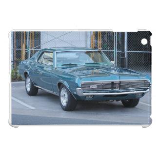 Mercury Cougar iPad Mini Cases