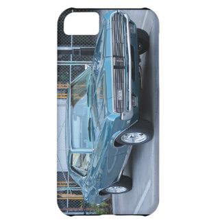 Mercury Cougar iPhone 5C Case