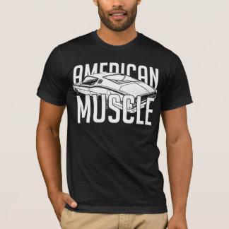Mercury Cyclone American Muscle T-Shirt