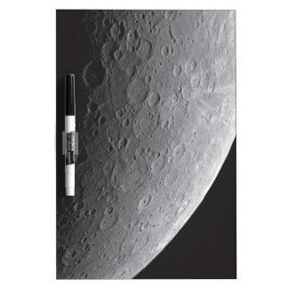 Mercury Dry Erase Whiteboard
