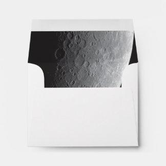 Mercury Envelope
