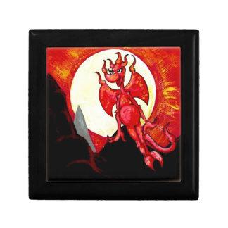 Mercury hottie gift boxes