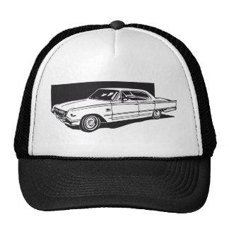 Mercury Marauder Trucker Hat