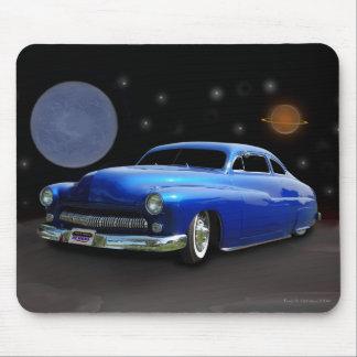 Mercury One Landing Mouse Pad