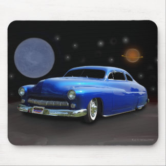 Mercury One Landing Mouse Pads