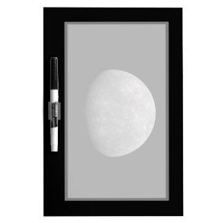 Mercury Photo NASA Space Dry Erase Whiteboards