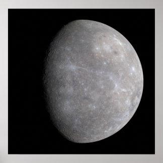 Mercury Póster