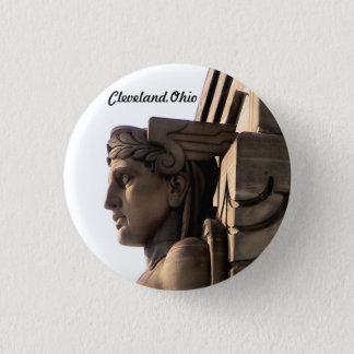 Mercury Profile ( Cleveland, Ohio) Button