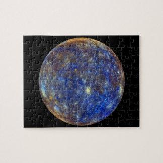 Mercury Puzzle