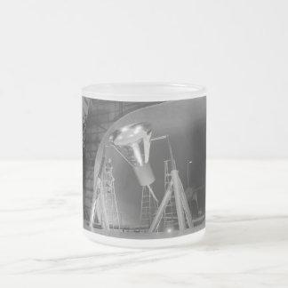 Mercury Space Capsule Undergoes Testing 1959 Coffee Mugs