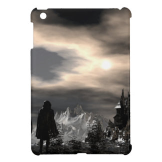mercury world case for the iPad mini