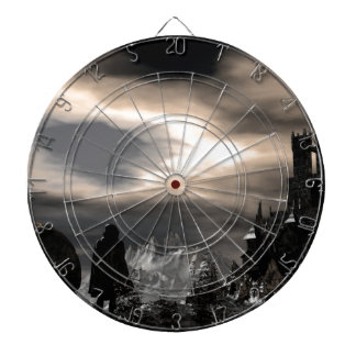 mercury world dart board