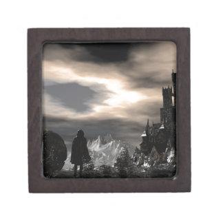 mercury world gift box