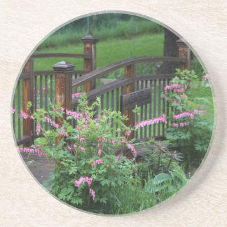 Mercury's Garden Coaster