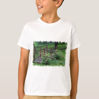 Mercury's Garden T-Shirt