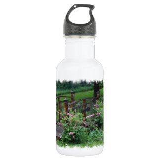 Mercury's Garden Water Bottle