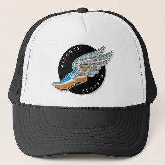 Mercury's Wings Trucker Hat
