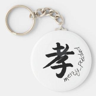 Mercy Keychain