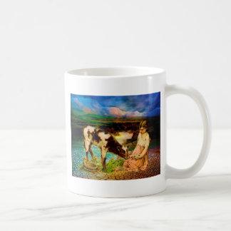 MERCY ON THE HARSH ROAD 3.jpg Coffee Mug